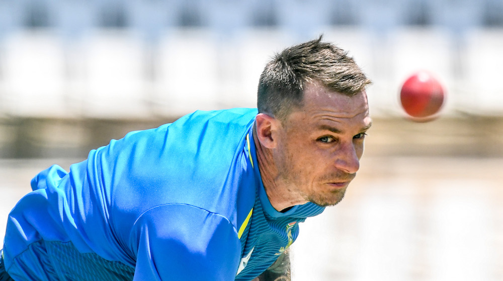 Steyn: No-one gives us a chance and then somebody does