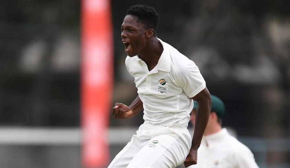 SA cricket has fast bowling covered
