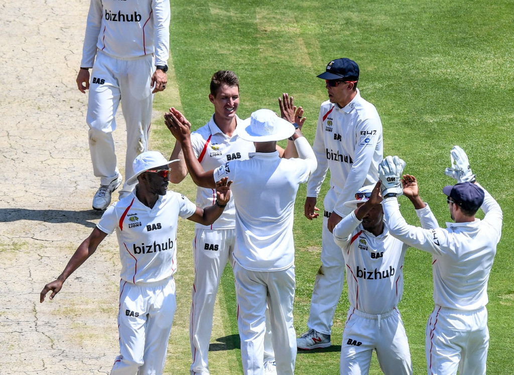 Pretorius and Shamsi bamboozle opposition batsmen
